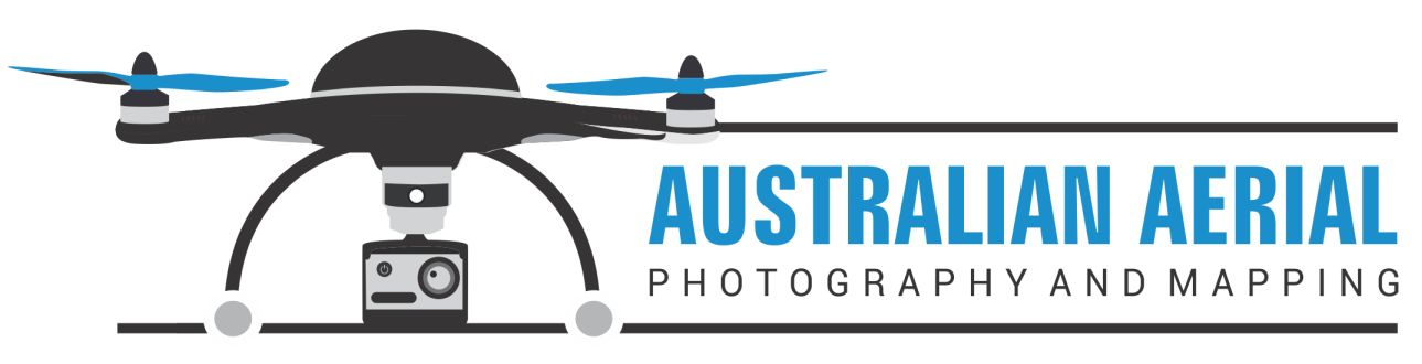 Australian Aerial Photography and Mapping Logo